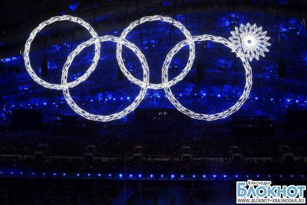 Россияне высоко оценили уровень проведения Олимпийских игр в Сочи