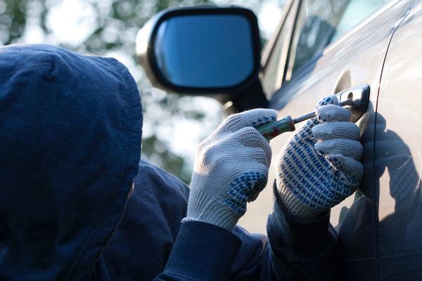 Молодые люди «без тормозов» угнали машину, чтобы приехать в Краснодар