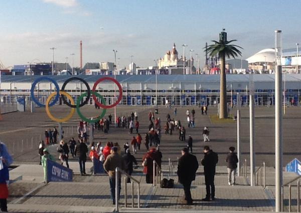 «Нас не завалить»: альтернативный Олимпийским играм турнир проведут в Сочи