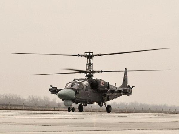 В Краснодарском крае построят современный военный аэродром