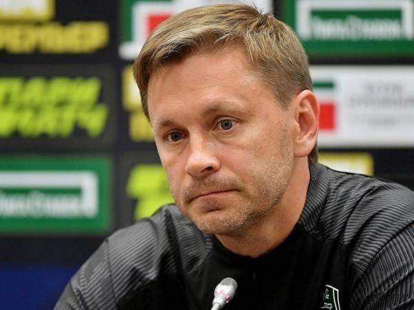 Тренер «Краснодара» прокомментировал продажу четырех легионеров