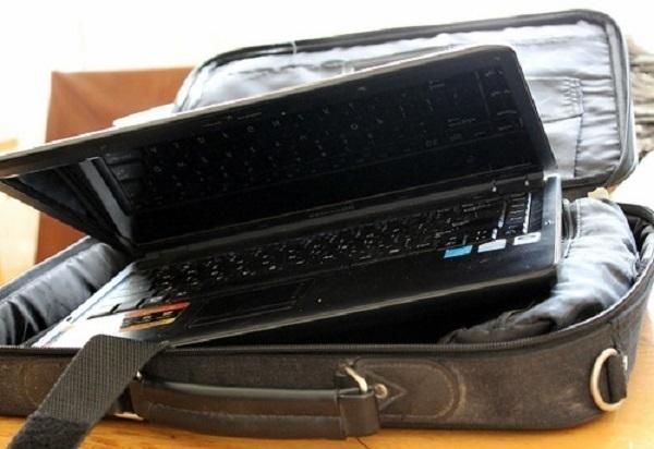 Житель Владикавказа украл у краснодарца ноутбук, чтобы уехать в Ростов