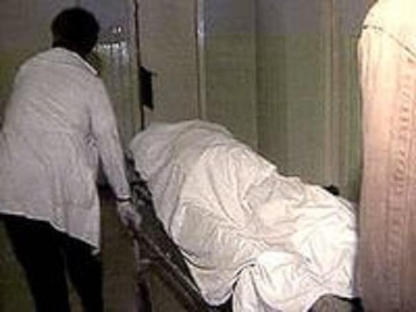 В Краснодарском крае мужчина до смерти избил свою сожительницу