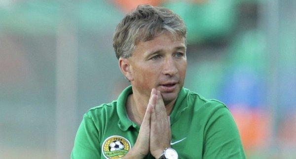 Главный тренер «Кубани» Дан Петреску принёс извинения российскому футболу