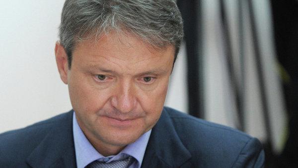 В рейтинге губернаторов Ткачев на 11 позиций опустился вниз