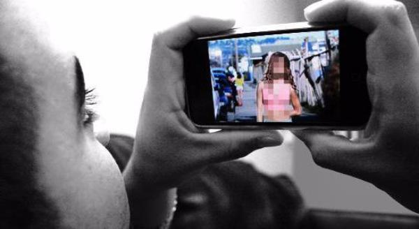 ВАдыгее заключенный в социальных сетях  развращал ишантажировал детей