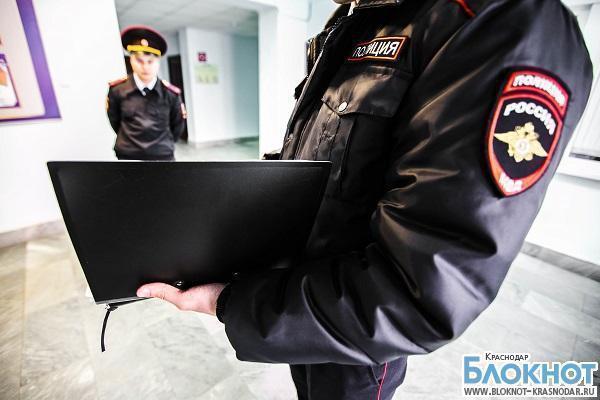 В Краснодаре кладовщик организовал кражу техники на сумму более двух миллионов рублей