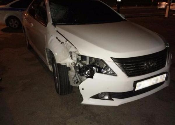 ВКраснодаре ученик насмерть сбил пешехода и исчез сместа ДТП