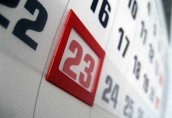 Следующая рабочая неделя для кубанцев будет шестидневной