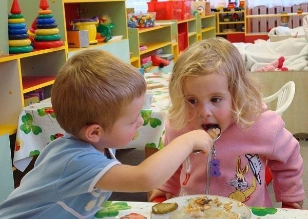 В Новопокровском районе провернули аферу с детскими садами