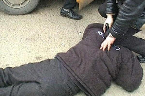 В Армавире похитили человека и попросили миллион за его освобождение