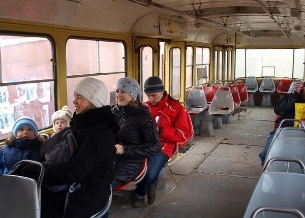 ВКраснодаре может подорожать проезд вобщественном транспорте