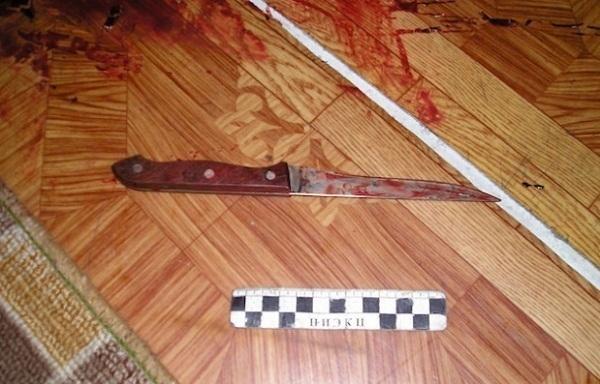 53-летний житель Курганинска порезал мужа своей любовницы