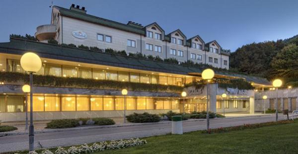 Игроки «Кубани» остановятся в пятизвездочном отеле в Словении