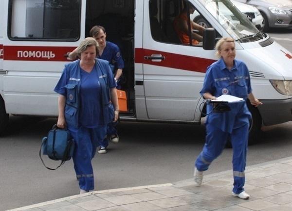 На Кубани под колесами иномарки погиб 8-летний ребенок