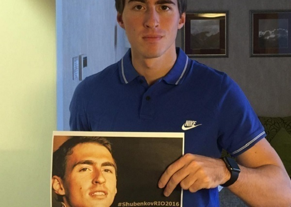 Шубенков призвал допустить честных спортсменов к Олимпиаде в Бразилии