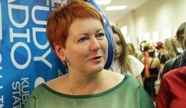 Экс-главу департамента СМИ Кубани Горохову перевели под домашний арест