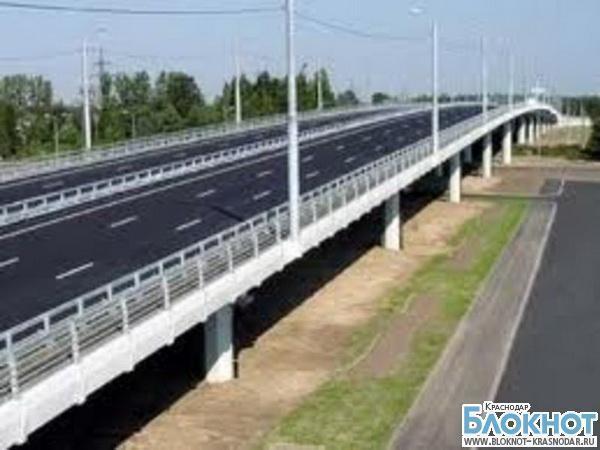 Движение транспорта по трассе под Горячим Ключом будет ограничено до ноября
