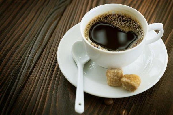 Две чашки кофе в день совершат чудо с вашей печенью