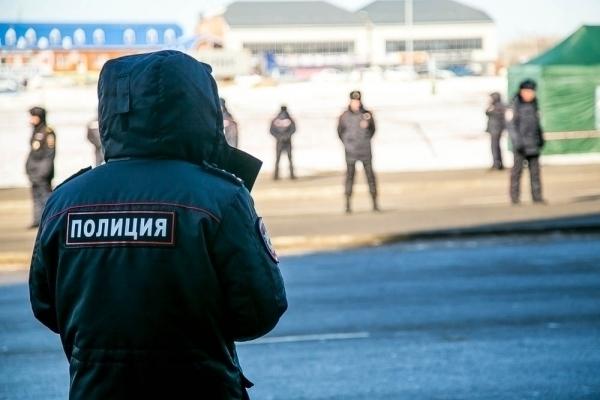 По приказу Кондратьева полиция Кубани переведена в усиленный режим