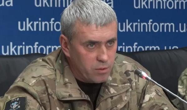 Донбасский командир намерен захватить Кубань и отрезать Россию от Черного моря