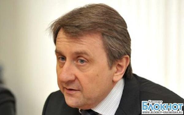 Евгений Муравьев стал генеральным директором ФК «Кубань»