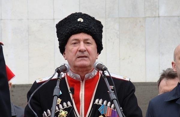 Вице-губернатор Кубани Долуда вошел в коллегию Минспорта РФ