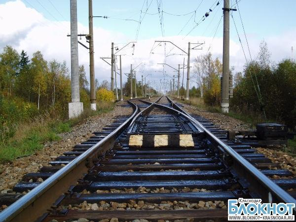 Поезда из Сочи будут объезжать Краснодар