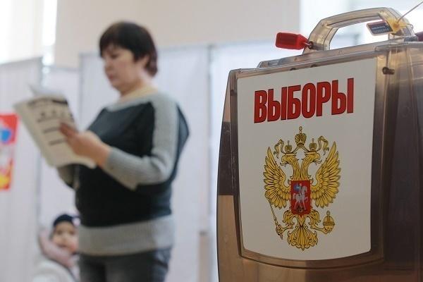 Справороссы обвинили кандидата от «Единой России» Боеву в подкупе избирателей