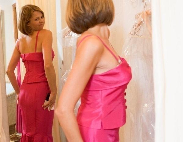 Азбука моды: подбираем фасон для полной фигуры
