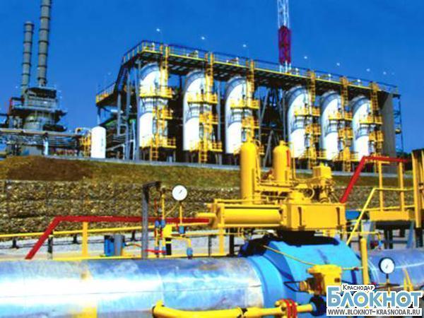 Краснодар на 40 месте среди крупнейших промышленных центров России