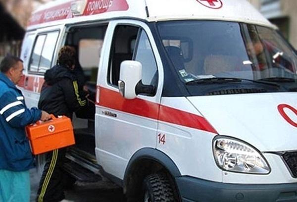 В Отрадненском районе в ДТП погиб мужчина