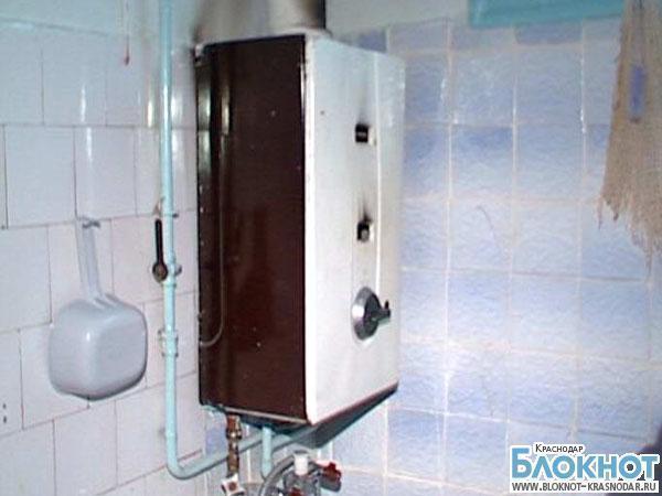 Ейск: ядовитый газ в квартире возник из-за неработающей колонки