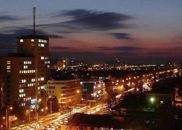 После резкого потепления в Краснодаре снова похолодает