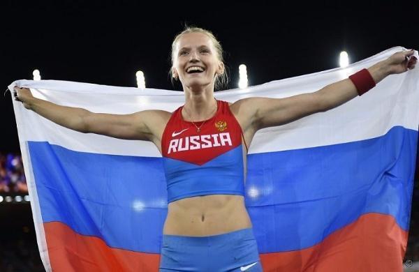 МОК «включил заднюю» и не рискнул запрещать участие в Олимпиаде нашей сборной