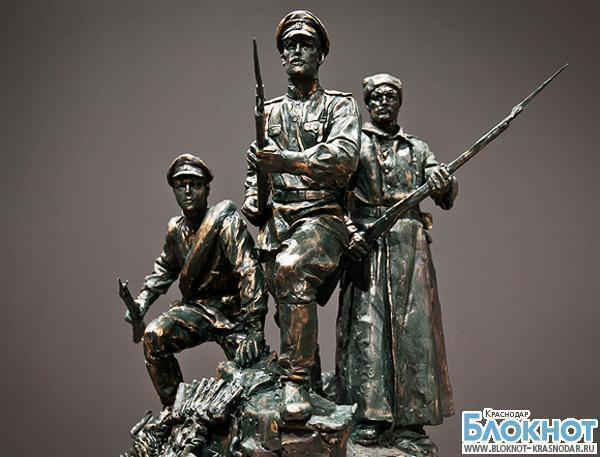 В Славянске-на-Кубани появится памятник героям Первой мировой