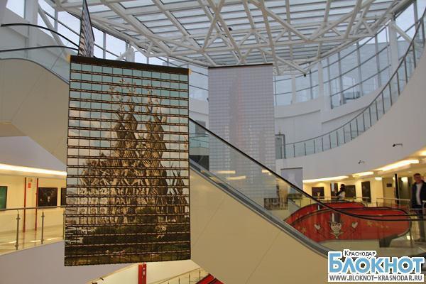В Краснодаре открылась выставка по итогам Международного конкурса PhotoVisa
