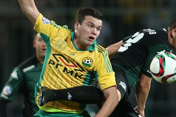 ФК «Кубань» остался без Ткачева по решению Российского футбольного союза