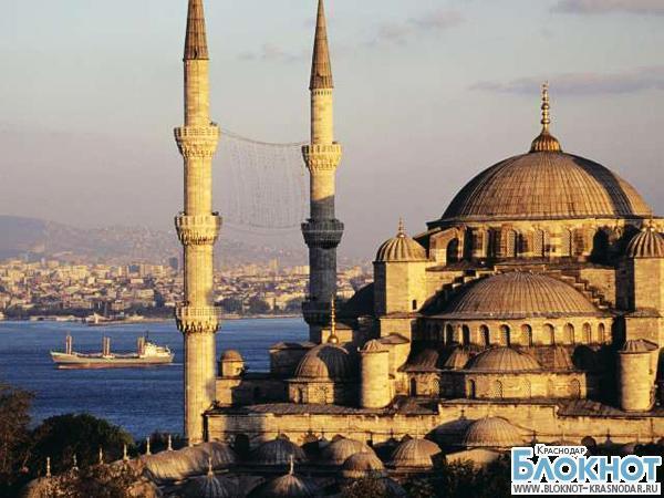 Жители Кубани смогут ездить в Стамбул без загранпаспортов