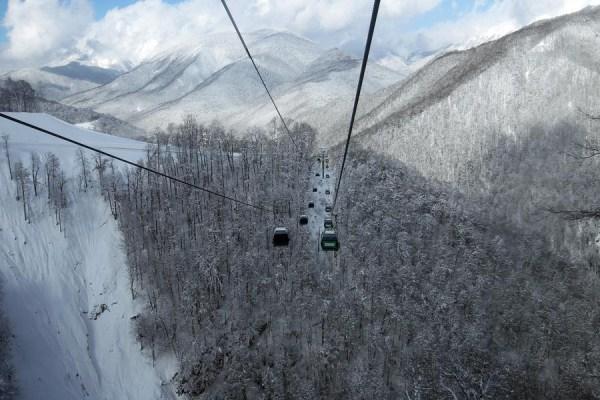 Сюрприз для горнолыжников: «Роза Хутор» из-за санкций установил запредельные цены