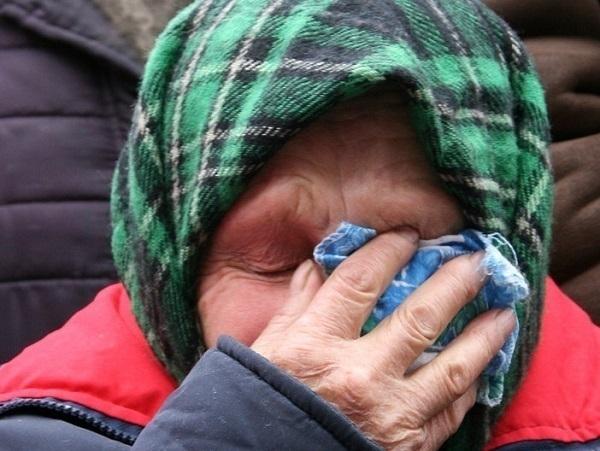 На Кубани семейная пара напала на пенсионерку и забрала последние деньги