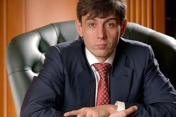 Сергей Галицкий стал «Человеком года» по версии премии Retail Grand Prix