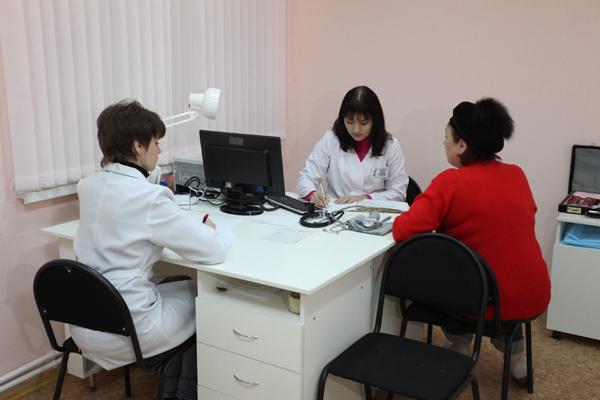 Передовой край: В Москве похвалили медицину Кубани