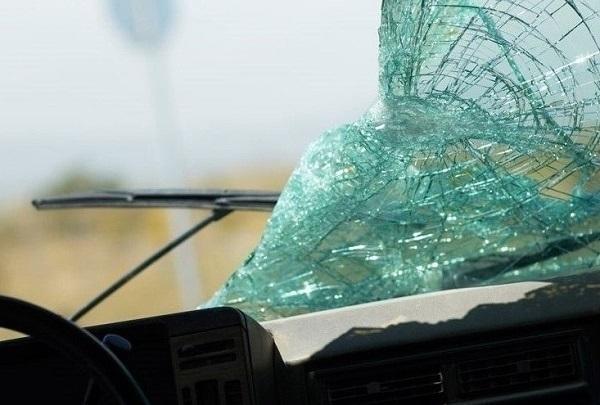 В Краснодаре столкнулись две женщины на иномарках