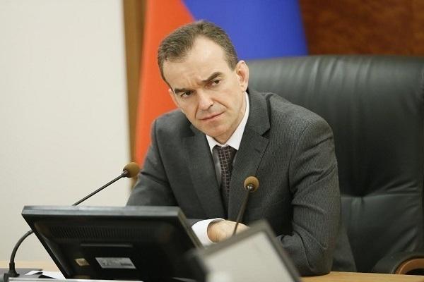 Кондратьев вошел в рейтинг самых популярных губернаторов-блогеров страны