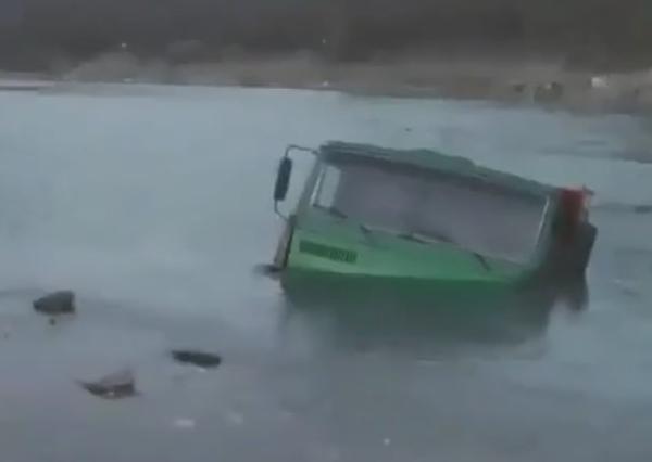 В Сочи очередной «лайфхак» бесплатной мойки авто закончился фиаско