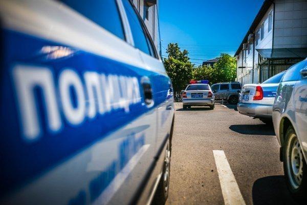 Житель Гулькевичского района подозревается в попытке выдать собственное мошенничество за кражу