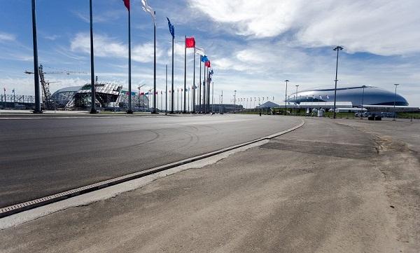 В Сочи пройдет Чемпионат России по велоспорту-шоссе