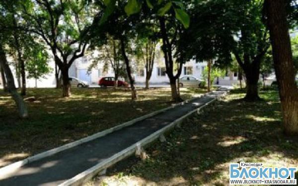 Жители столицы Кубани отвоевали сквер