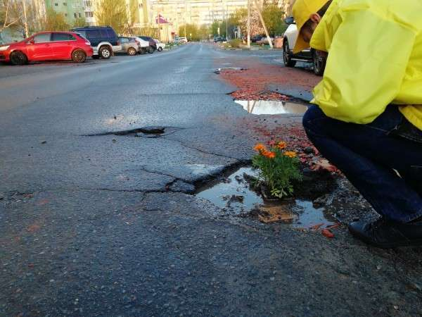 НаДону лучше, чем вМосковской области: составлен рейтинг безопасных дорог